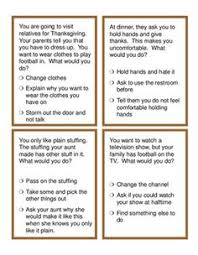 problem solving and social skills task cards routines and
