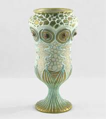 Klimt Vase Amphora Vase Archives Ceramics And Pottery Arts And Resources