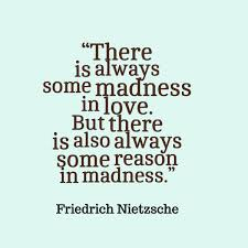 wedding quotes nietzsche pictures and madness quotes daily quotes about