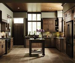 gray kitchen with inset cabinets decora cabinetry