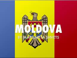 Moldova Flag Moldova By Margarita Shvets