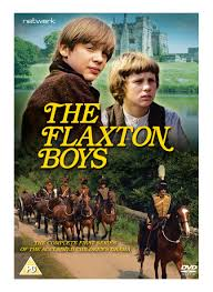 Seeking Complete Series Flaxton Boys Network On Air