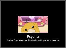 Psyduck Meme - pikachu dressup meme by 42dannybob on deviantart