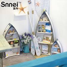 Marine Storage Cabinets Snnei Mediterranean Style Indoor Boat Storage Cabinet Cabinet Suit