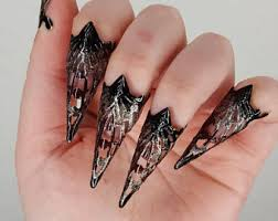 metal claws metal claws etsy