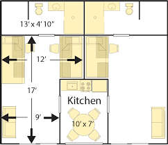 Apartments Floor Plan Campus Apartments Housing U0026 Residence Life