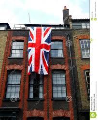 London Flag Photos London East End Georgian Terrace House Flag 26171780 Jpg