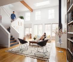 Livingroom Boston Matt Delphenich Architectural Photography Residential