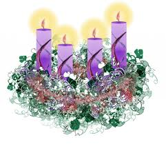 no flame advent wreath christian activity s u0026s blog