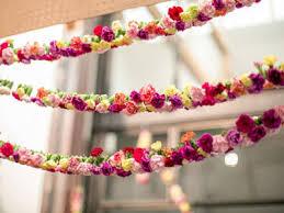 cheap garlands for weddings carnation garland bid day festivities carnation