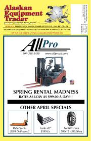 alaskan equipment trader april 2014 by morris media network issuu