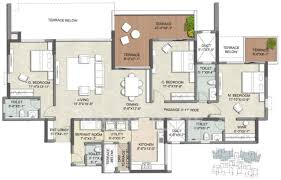 100 holland residences floor plan smart residence features