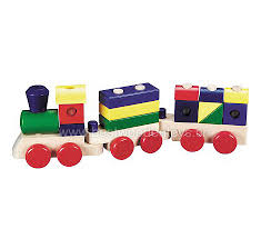Build Wood Toy Train by Build Wood Toy Train New Generation Woodworking
