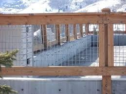 wire deck railing u2013 godiet club