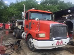 volvo gm heavy truck 1996 volvo wca64t tpi