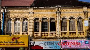 colonial architecture colonial architecture battambang review by compass
