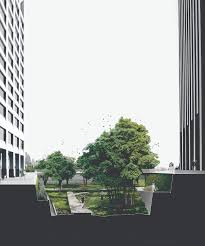 in new york drying out landscape architecture magazine