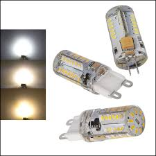 silicone light bulbs wholesale g4 mini corn bulb ac dc 10 20v capsule silicone light professional