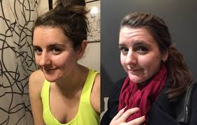samantha lefave facials every week i tried it and here s what happened women s health