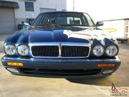 jaguar xj6 3 2 sport 1995 4d sedan 4 sp automatic 3 2l multi point f