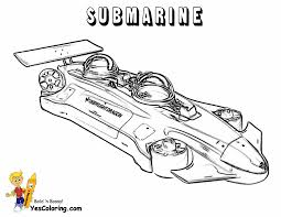submarine coloring pages 6197 670 820 free printable coloring