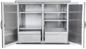 Outdoor Kitchen Storage Cabinets - the dry storage cabinet from barbeques galore offers quality