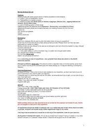 How To Make A Resume For Bank Teller Job by Duke Of Edinburgh Award Students