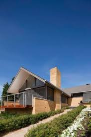 dandenong ranges rammed earth house joh architects carlton
