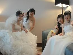 wedding dress kelapa gading happy wedding floren lessons of
