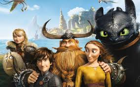 train dragon 3 u0027 splitting films 2019 2020