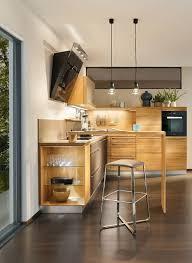 vollholzküche vollholzküche l1 mit barelement und barhocker mutfak