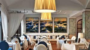 the st regis mardavall restaurant aqua