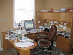 My Office Desk Organize Your Home Office Challenge My Business Journey