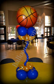 ballon gifts balloon gifts and centerpieces wow your friends unique sports