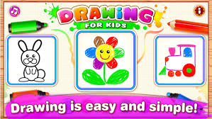 for kids drawing for kids and toddlers 2 0 1 0 apk binibambini mini