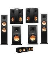 Refurbished Bookshelf Speakers Don U0027t Miss This Deal Klipsch Rp250s Ebony Certified Refurbished