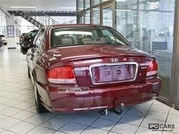 2003 hyundai sonata gl 2003 hyundai sonata gls ahk car photo and specs