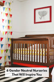 Dr Seuss Bedroom 6 Gender Neutral Nurseries That Will Inspire You The Fracture Blog