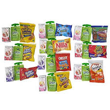 Healthy Care Packages Gogo Squeez Organic U0026 Honest Kid Juice In Bundle Healthy And Fun