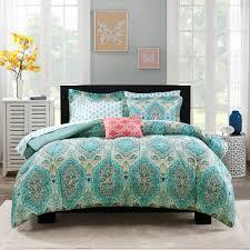 bedding set popular gratify teal king size sheet set appealing