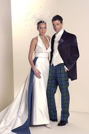 Wedding Dresses Edinburgh Wedding Dresses Highland Tartan Edinburgh Wedding Short Dresses