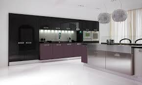 Designer Kitchen Doors Aubergine Kitchen Doors German Kitchen Design German Kitchen