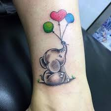 30 ankle tattoos every must see trendiefy com place of