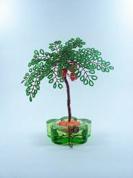 149 best tree beading images on wire trees bonsai