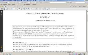 regulative vorgaben für die entwicklung von arzneimitteln pdf