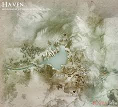 Thedas Map Maps Dragon Age Inquisition Wiki