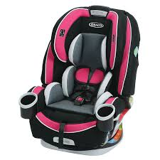 graco 4ever all in one car seat azalea free shipping