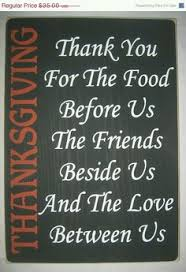 thanksgiving thank you quotes like success
