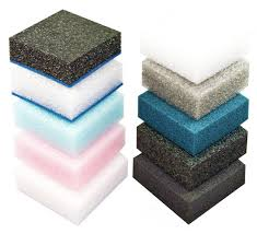 Custom Cut Upholstery Foam Foam Sheets Polyurethane Polyethylene Packaging Packing