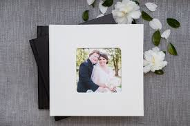wedding photo album books custom heirloom wedding album parent books